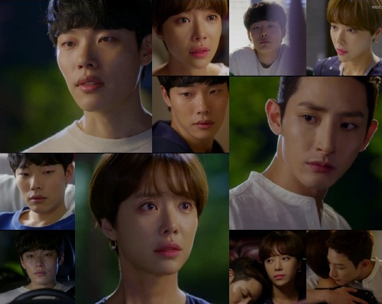 """""""Lucky Romance"""" Claims No.1 Ratings Among Wednesday-Thursday Dramas"""