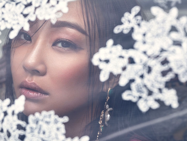SISTAR's Hyorin To Make Solo Comeback
