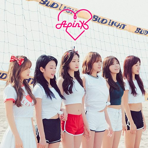 A Pink Confirmed For New Reality Show