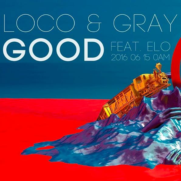 gray loco