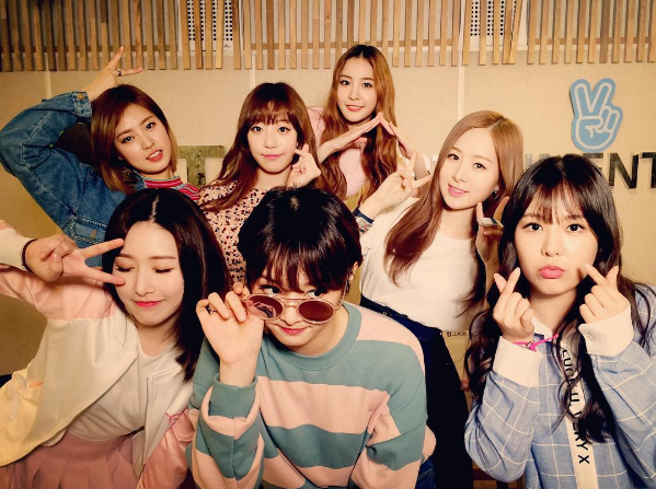 SONAMOO To Make Their Comeback On June 29
