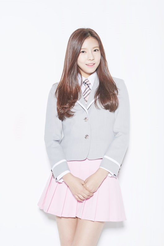 Kim Nayoung Confirmed To Join Jellyfish Entertainment's First Girl Group