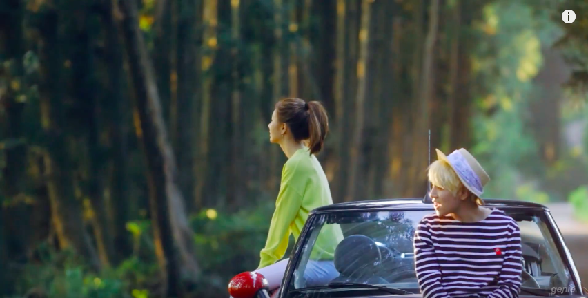 Former After School Member Jungah Joins J-STAR In Summery New MV