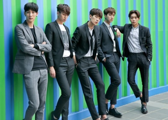 KNK Explains How They Assembled A Group Full Of Tall Guys
