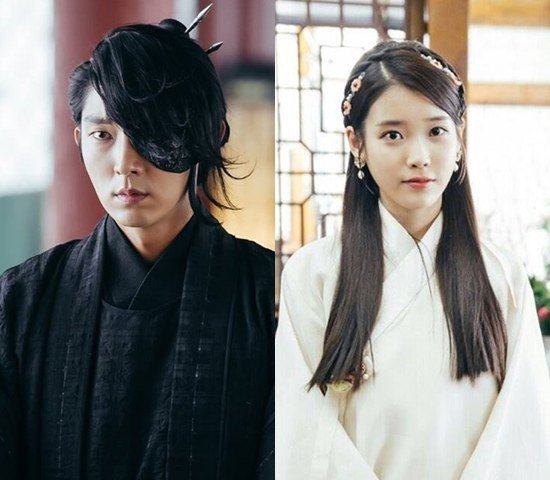 """""""Scarlet Heart: Goryeo"""" Reveals Filming Plan For This Month"""