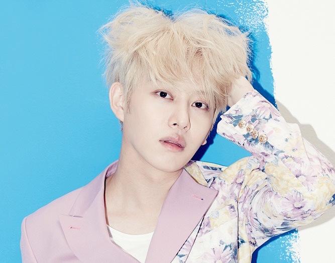 Super Junior's Heechul Creates New Instagram Account