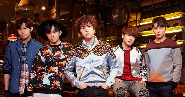 FTISLAND Rumored To Be Making A July Comeback