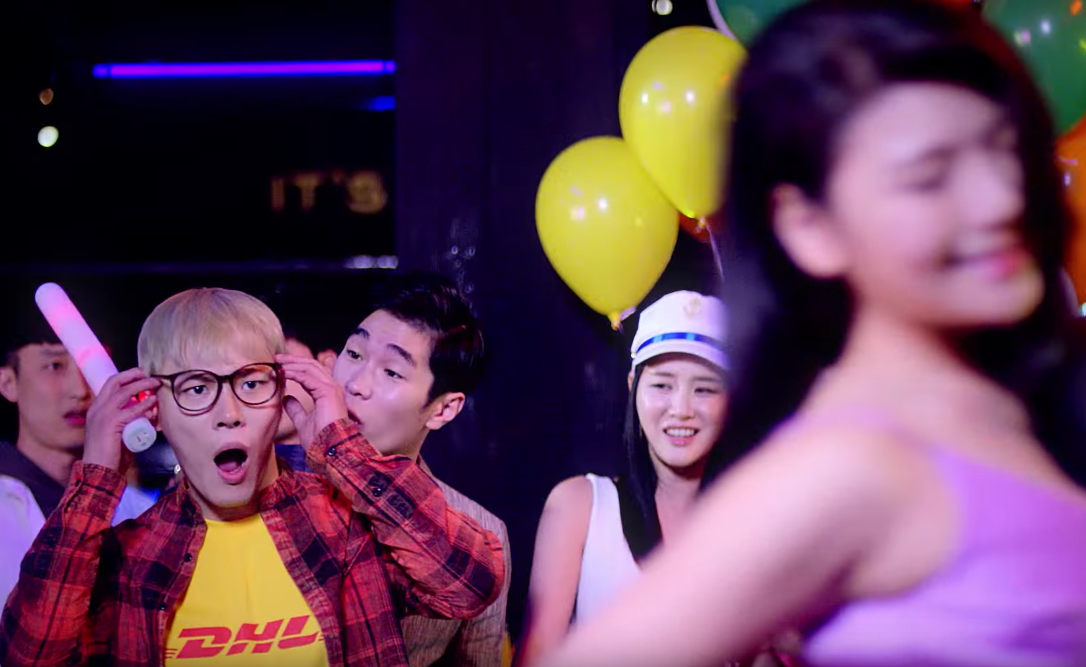 """Wheesung Drops MV Teaser For """"Hold Over"""" Featuring EXID's LE"""