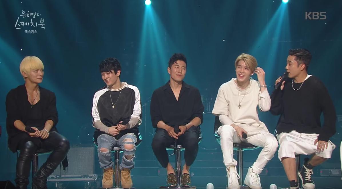 Eun Ji Won Tells Fans To Look Forward To More From Sechs Kies