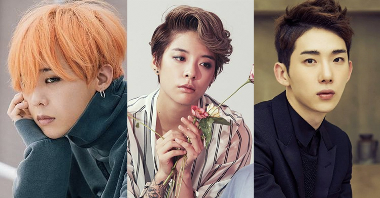 G-Dragon, Amber, Jo Kwon, And More Offer Condolences And Call For Change After Orlando Shooting