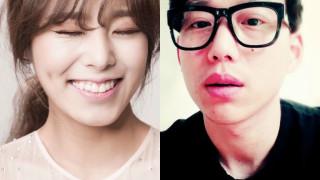 MAMAMOO Wheein 10cm Kwon Jung Yeol