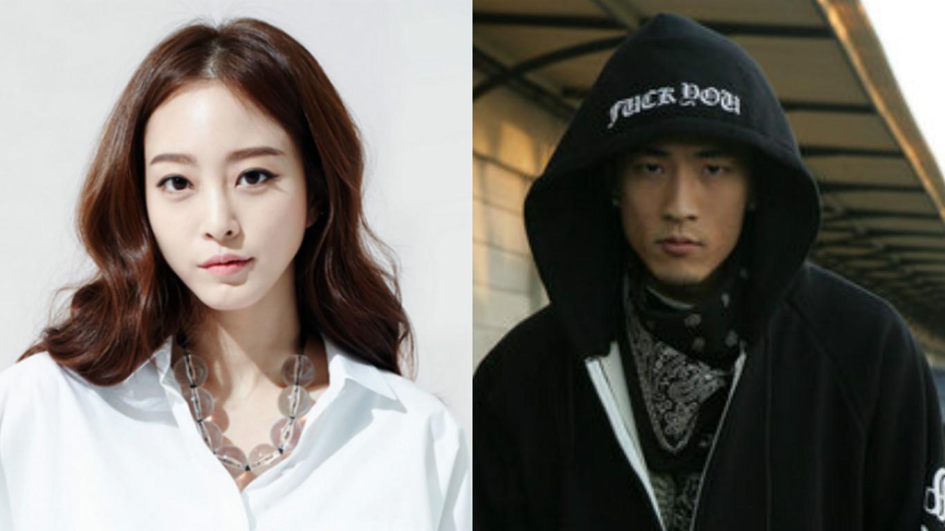 Han Ye Seul And Teddy's Reps Respond To Breakup Rumors