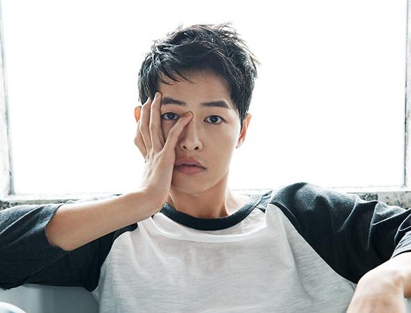 Song Joong Ki 1