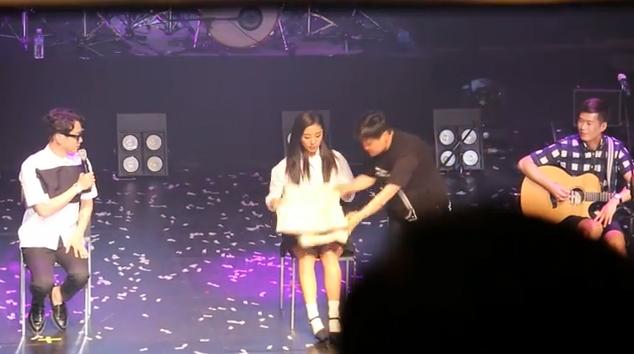 10cm Kwon Jung Ryeol MAMAMOO Wheein