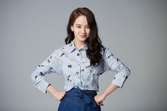 "Song Ji Hyo To Make Special Appearance In ""Entourage"" Drama, Starring Lee Kwang Soo"