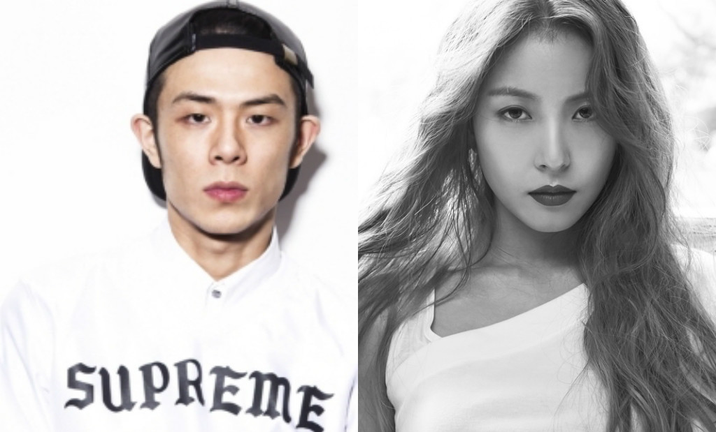 BoA And Beenzino Are Up Next On SM STATION