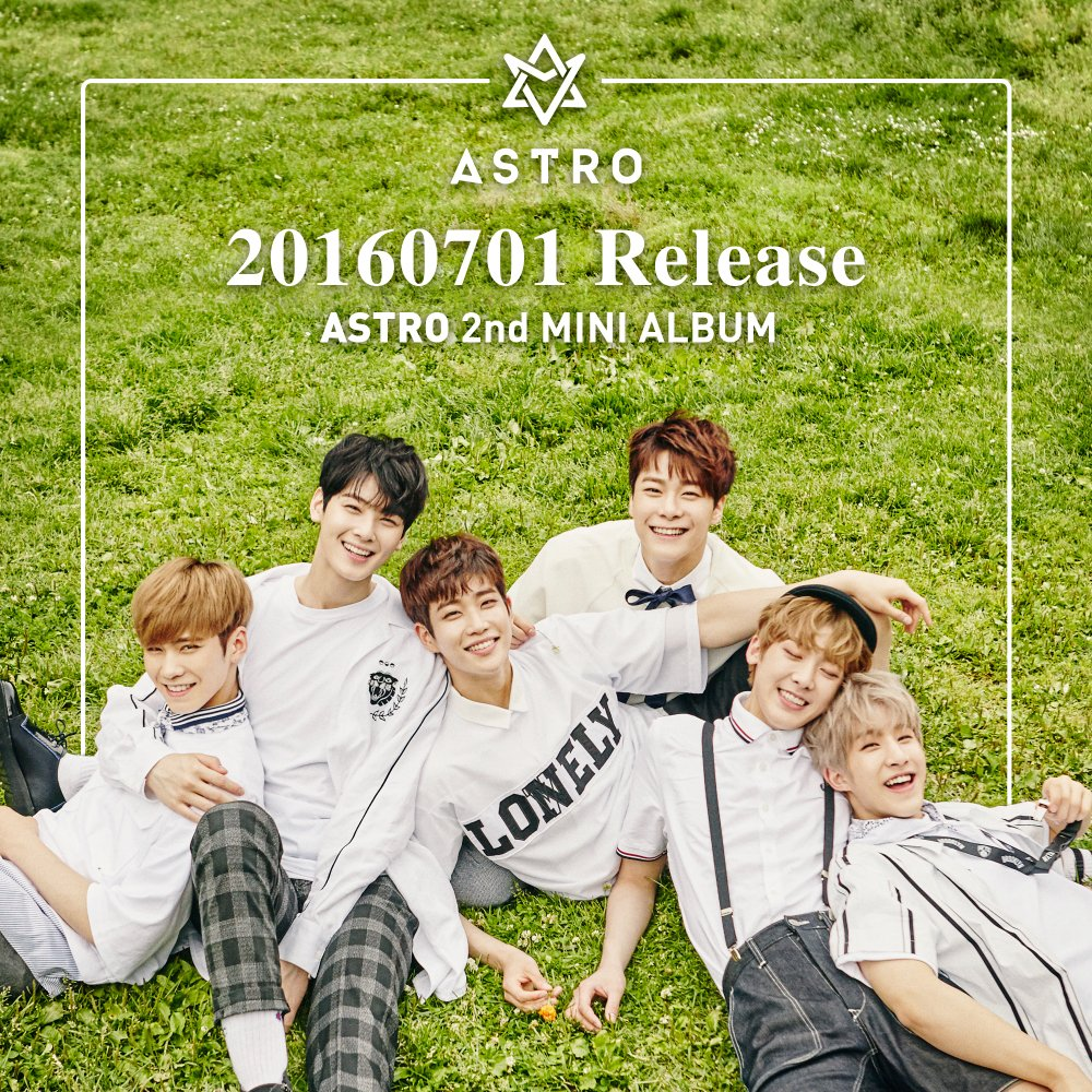 "Update: ASTRO Will Leave You Feeling ""Breathless"" In New"