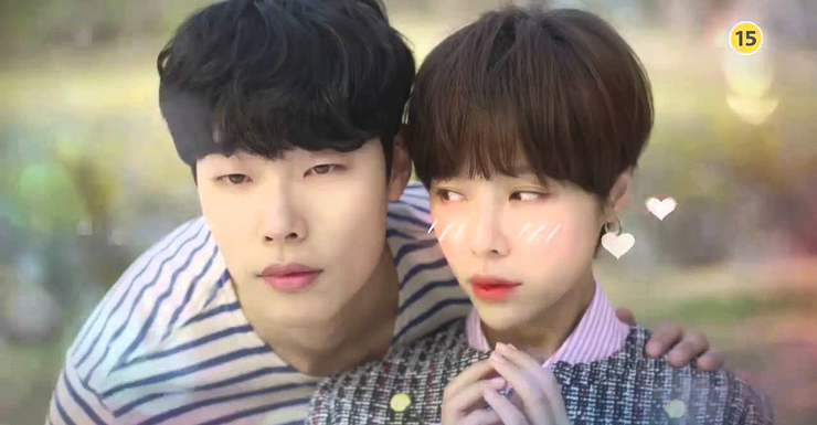 "20 Times Ryu Jun Yeol Stole Our Hearts All Over Again On ""Lucky Romance"""