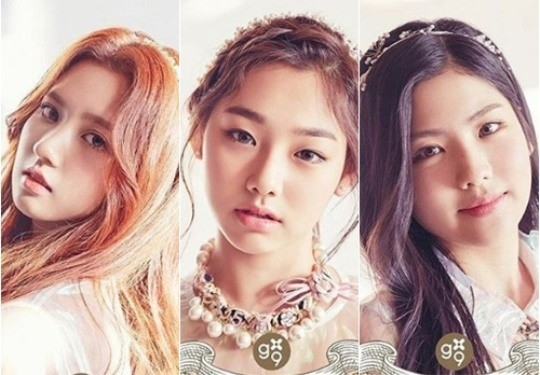All Members Revealed For Jellyfish Entertainment's New Girl Group gx9