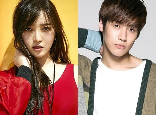 "AOA's Chanmi And N.Flying's Seunghyub To Make Cameos On ""Entertainer"""