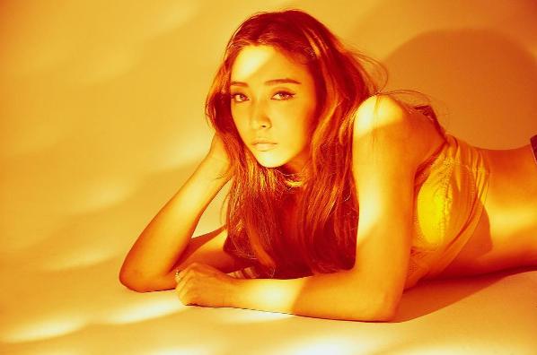 f(x)'s Luna Reassures Fans Worried About Disbandment