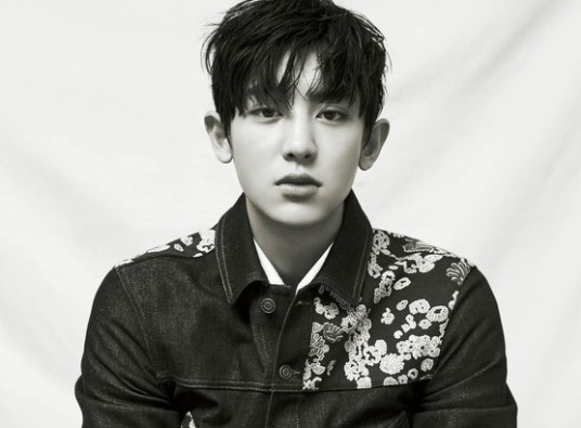 """EXO's Chanyeol Asks Fans To Stop Creating Confusion With Speculations About """"Lovestagrams"""""""