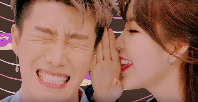 Watch: San E And Raina Are Sweeter Than Sugar For New Collab Single