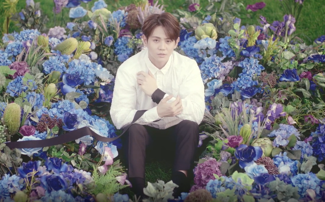 "Watch: BEAST Releases Dreamy Prologue Video for ""Highlight"""