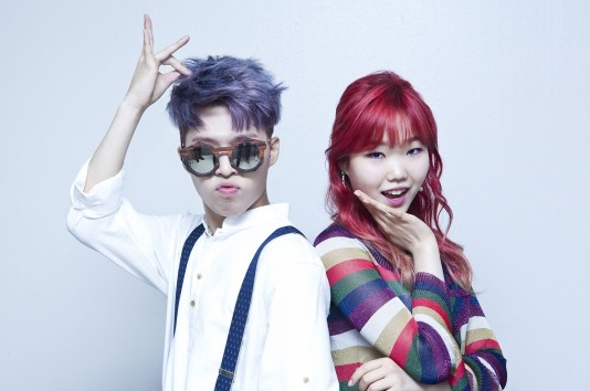 Akdong Musician Finds Their Own Doppelgängers Back In History
