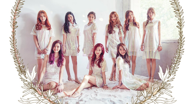 Jellyfish Entertainment Announces gugudan's Debut Date And Timeline