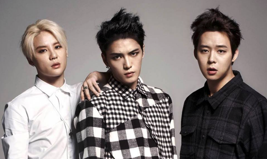 JYJ Fansite Declares Intention To Stop Supporting Park Yoochun