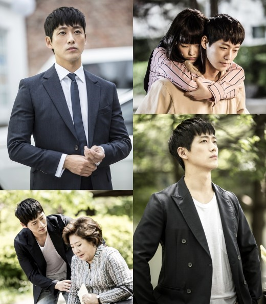 """Namgoong Min's Character To Change Significantly On """"Dear Fair Lady Kong Shim"""""""