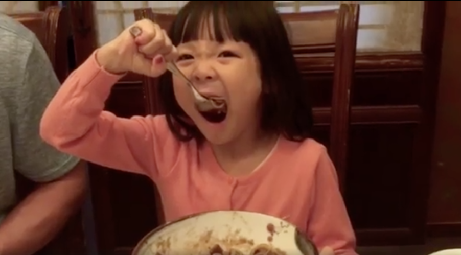 Choo Sarang Proves She's Still The Mukbang Princess In Adorable New Photos