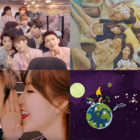 This Week In K-Pop MV Releases – SEVENTEEN, BoA, San E & Raina And More – June Week 3