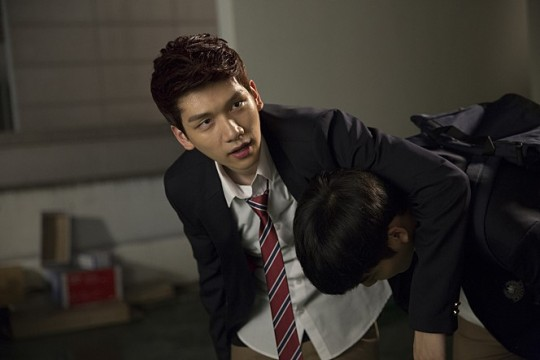 VIXX's Hyuk Receives First-Ever Acting Award At Shanghai International Film Festival