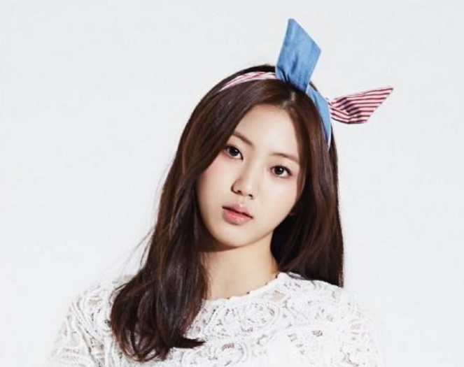 CLC's Eunbin Temporarily Halts Group Promotions Due To Health Issues