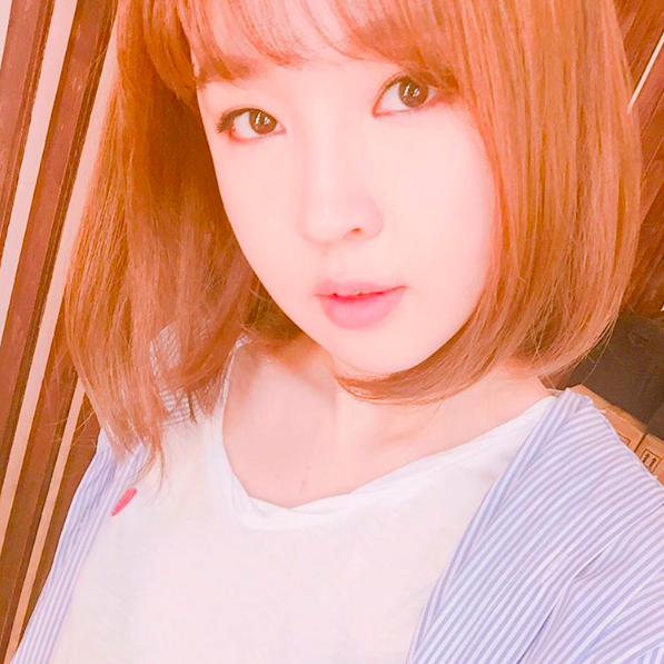 Jeon Jiyoon Thanks 4Minute Fans With Handwritten Letter