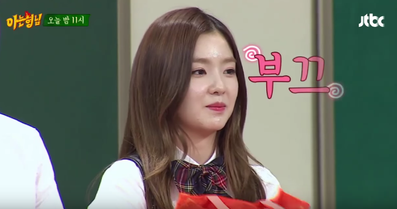 """Ask Us Anything"""" Cast Compliments Red Velvet's Irene As Prettiest"""