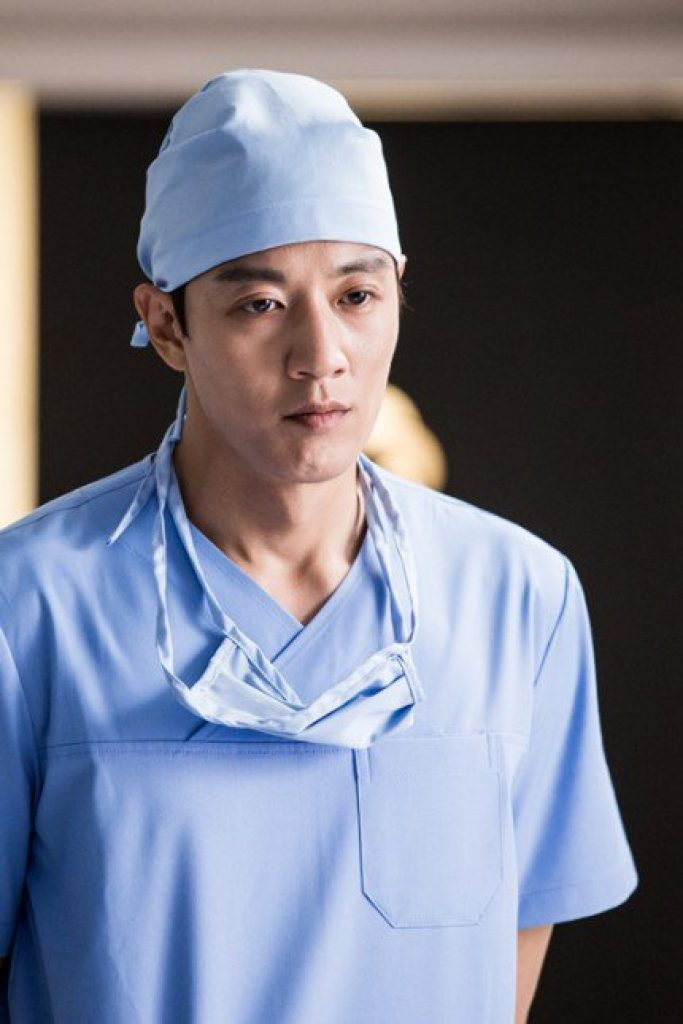 Kim Rae Won Reveals He Almost Picked An Entirely Different Career Path