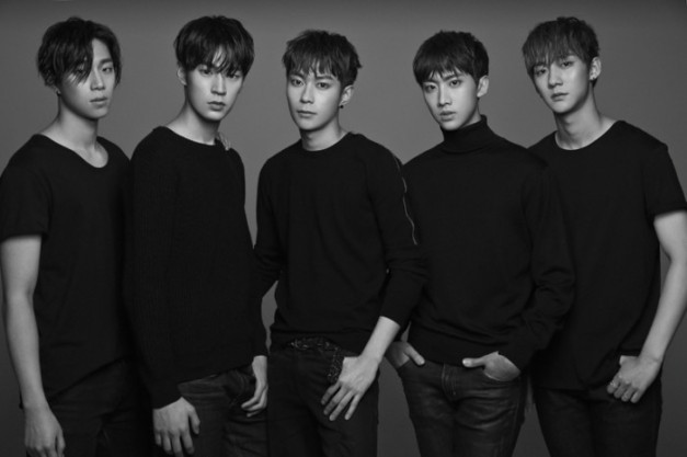 KNK Announces Comeback With Promotional Plan Poster