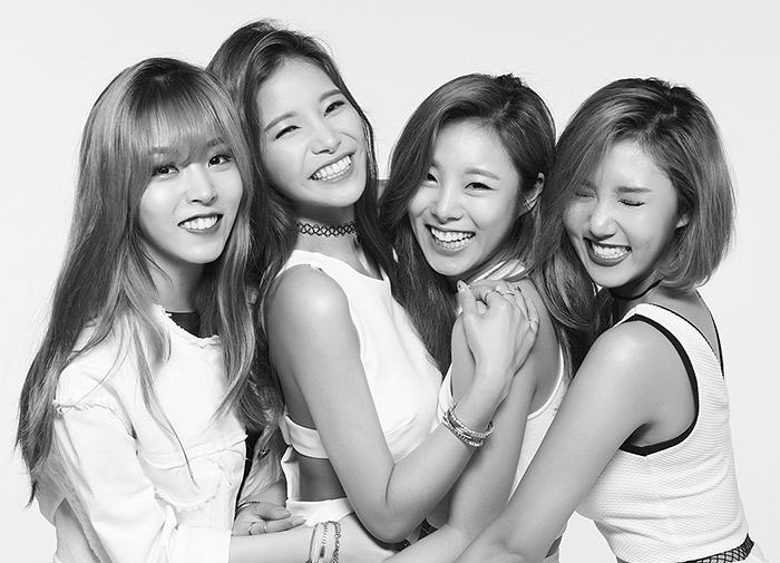MAMAMOO Thanks Their Fans For The Last 2 Years, Hopes To Reach Their 20th Anniversary