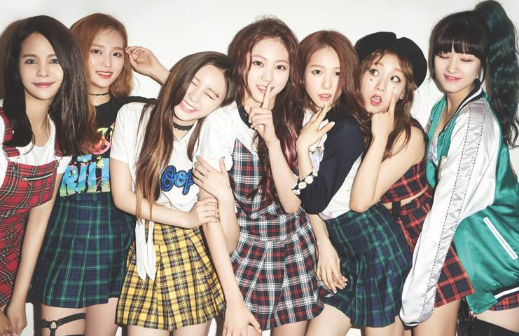 CLC To Comeback In January With New Concept
