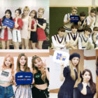 """Watch: TWICE, MAMAMOO, SEVENTEEN, EXID, And More Perform At Suwon K-Pop Super Concert On """"The Show"""""""