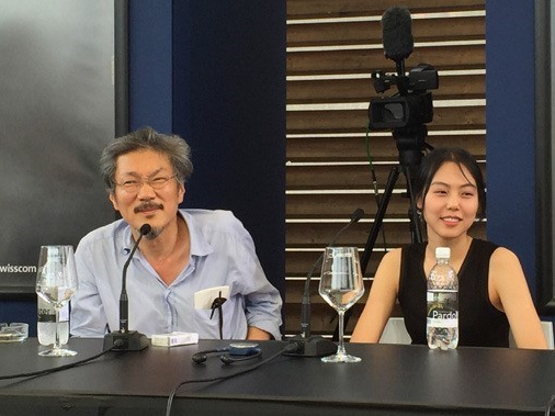Kim Min Hee's Mother And Hong Sang Soo's Wife Exchange Texts About Affair