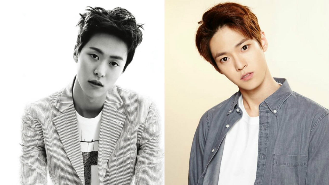 5urprise's Gong Myung Opens Up About Younger Brother NCT's Doyoung ...