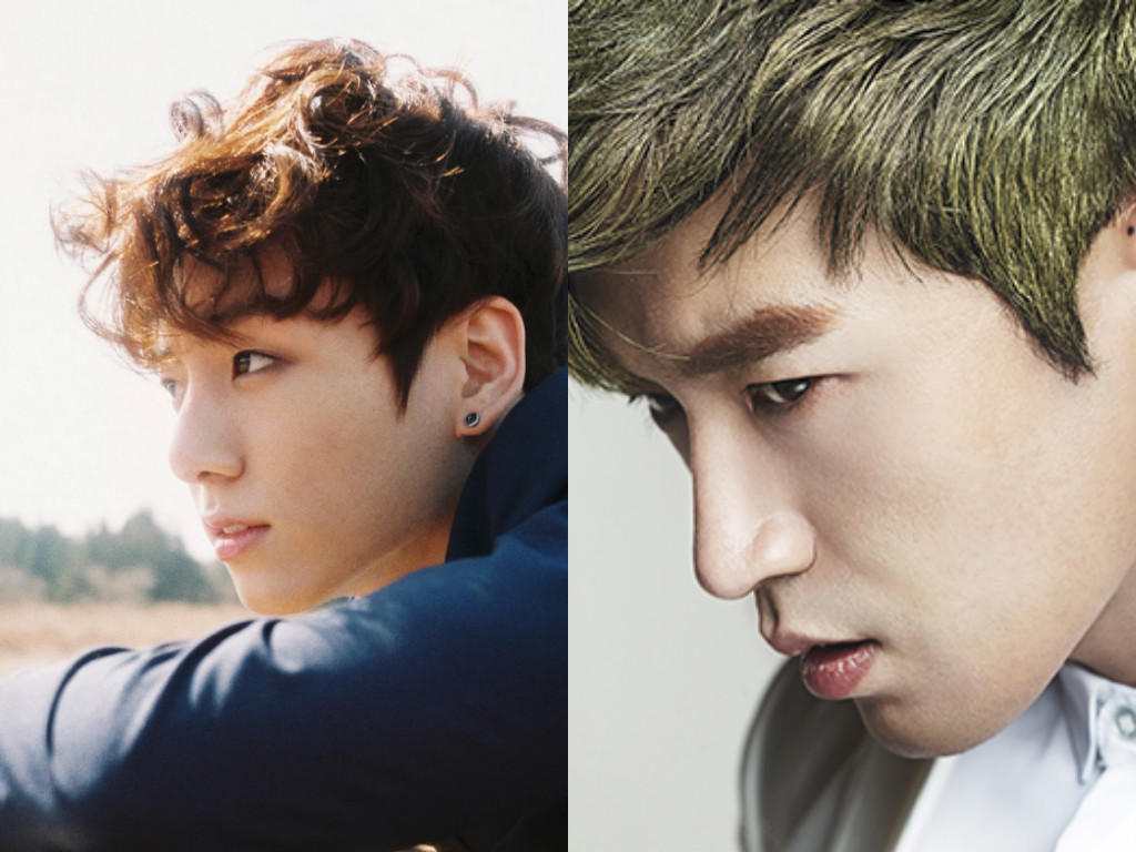 """BTS's Jungkook And Shinhwa's Minwoo Confirmed As Next """"Celebrity Bromance"""" Pair"""