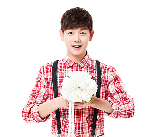 """Eric Nam Talks About His Past Relationships And Dating Style On """"Old House, New House"""""""