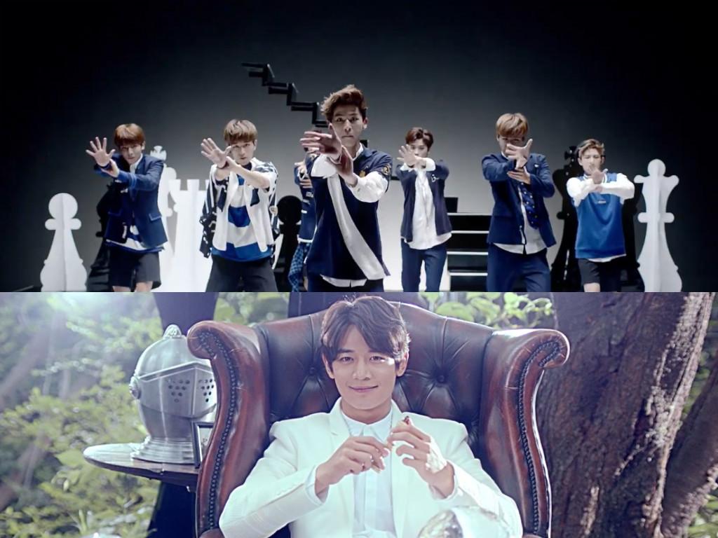 """Watch: Romeo Is Trapped In Minho's Maze In """"Miro"""" MV"""