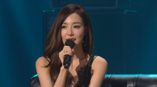 Tiffany Talks About The Difference Between Going Solo And Girls' Generation