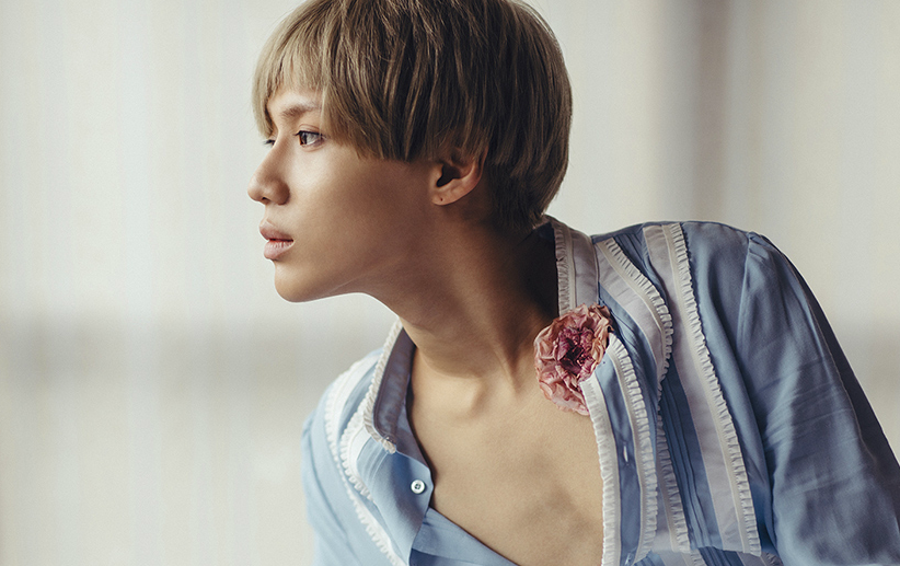 SHINee's Taemin To Join Mnet's Upcoming Dance Survival Show